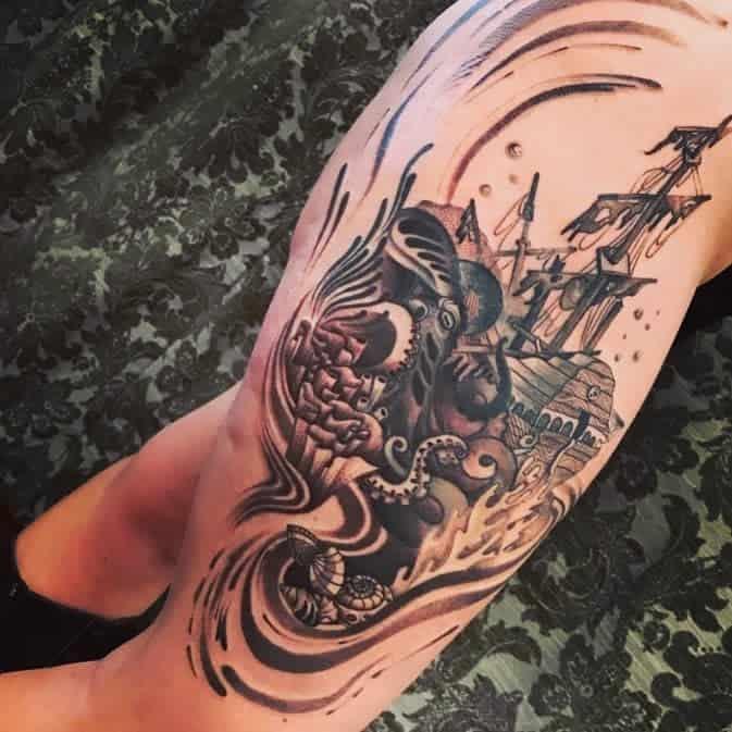 shipwreck-ocean-tattoo-quixotrice