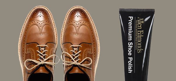 Shoe Polish For Men's Shoes