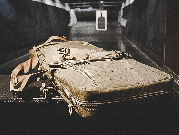 Shooting Range 5 11 Tactical Vtac Mk 2 36 Inch Double Rifle Case Reviewed