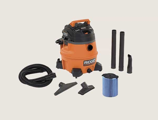 Shop Vac Tools Every Man Should Own