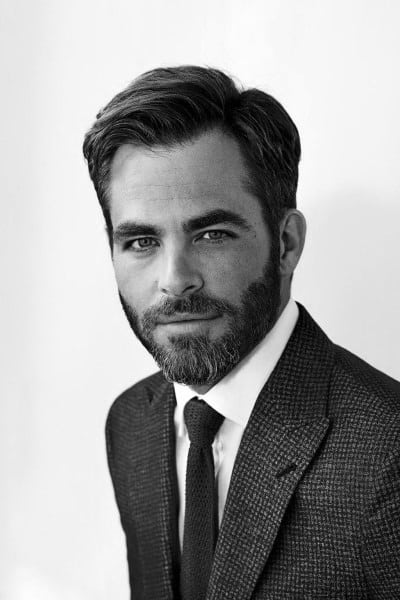 Short Classy Hairstyles For Men
