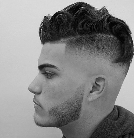 Peachy Short Wavy Hair For Men 70 Masculine Haircut Ideas Natural Hairstyles Runnerswayorg