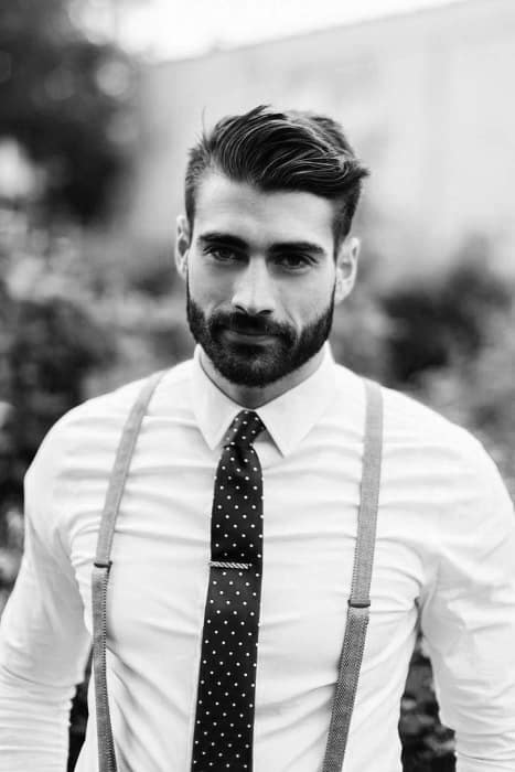 Magnificent 50 Men39S Short Haircuts For Thick Hair Masculine Hairstyles Short Hairstyles Gunalazisus