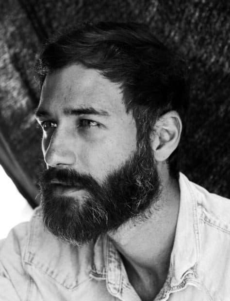 Short Haircut Ideas For Guys With Thin Hair