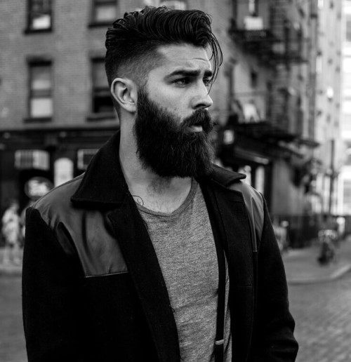 short hair with beard style 50 hairstyles for with beards masculine haircut ideas 1072 | short haircuts with beards