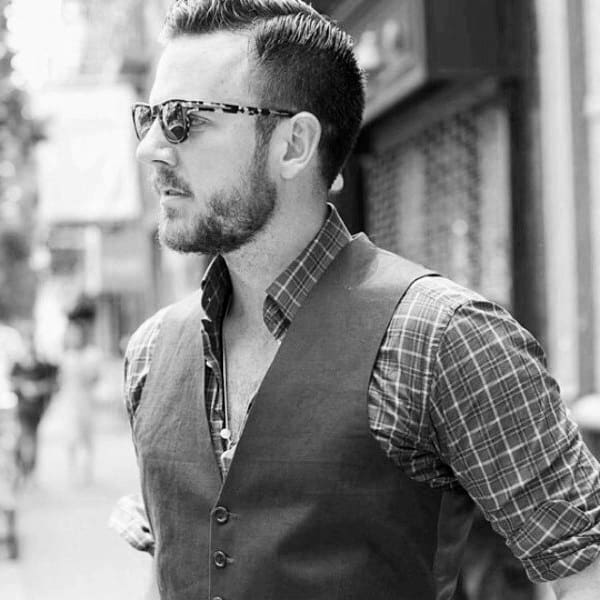 Tremendous 60 Hipster Haircuts For Men Locally Grown Styles Short Hairstyles Gunalazisus