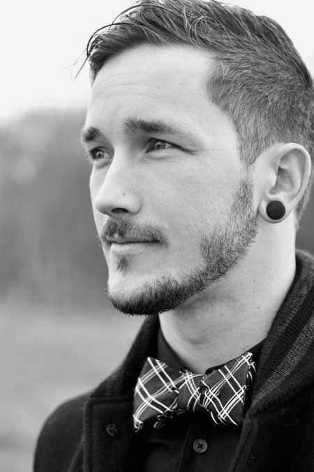 Short Male Hair Cuts For Fine Thin Hair