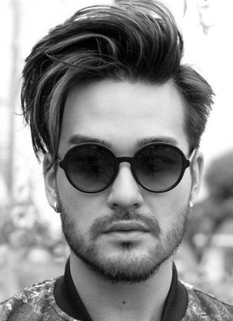 Top 48 Best Hairstyles For Men With Thick Hair Guide