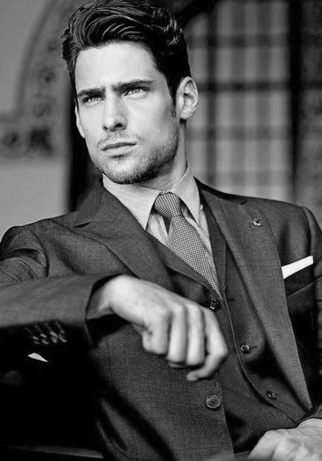 50 Professional Hairstyles For Men A Stylish Form Of Success