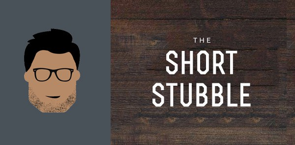 Short Stubble Facial Hair Types