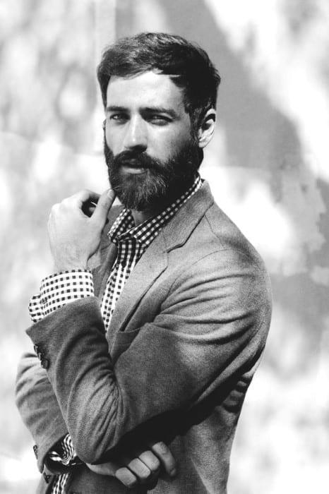 Short Stylish Haircuts For Men