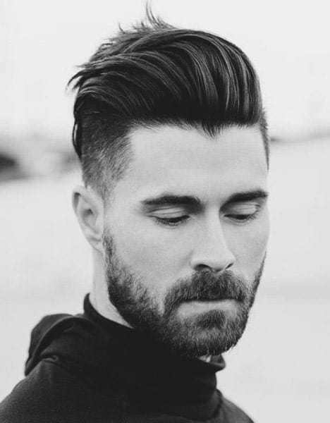 Short Stylish Mens Fashion Haircuts