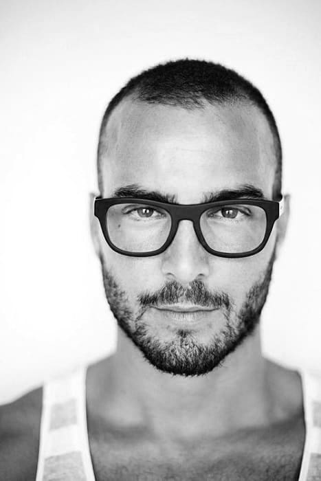 Superb 60 Short Hairstyles For Men With Thin Hair Fine Cuts Hairstyles For Men Maxibearus