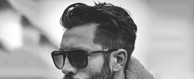 Short Wavy Hair For Men