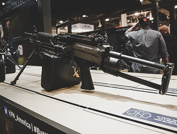 Shot Show 2019 Las Vegas Convention Coverage Part Three