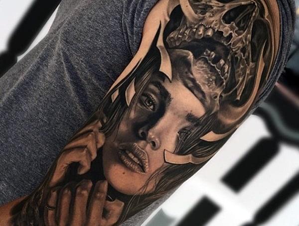 Should I Get A Tattoo For Men