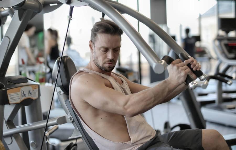 10 Best Shoulder Exercises for Men