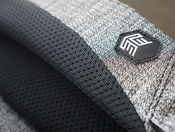 Shoulder Strap Detail Smarter Than Most Myth Backpack
