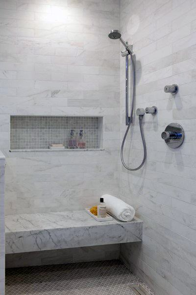 Shower Bathroom Tile