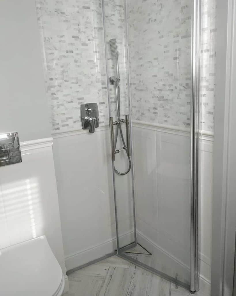 Shower Cubicle Small Shower Ideas Gp Decors