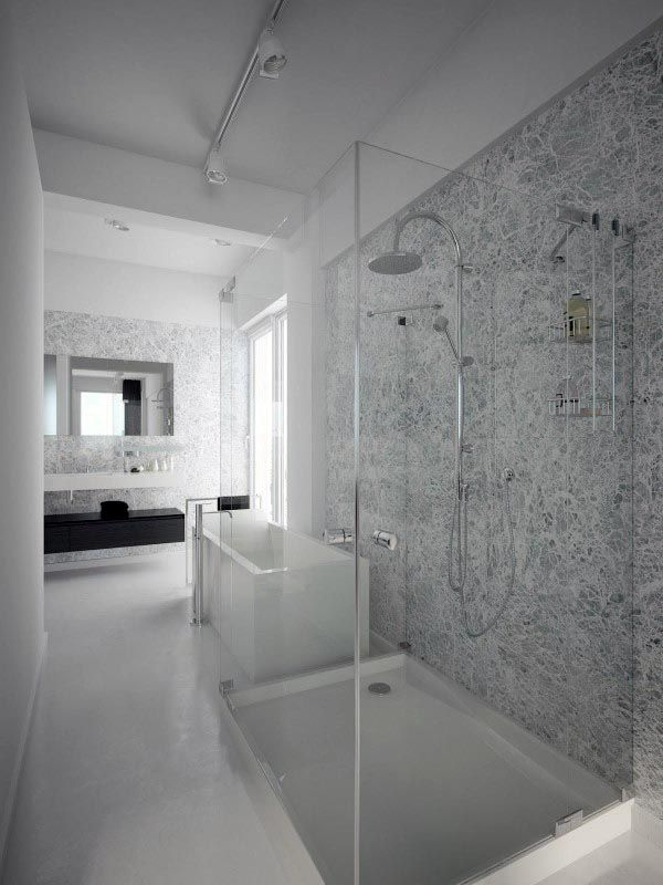 Shower Modern Design