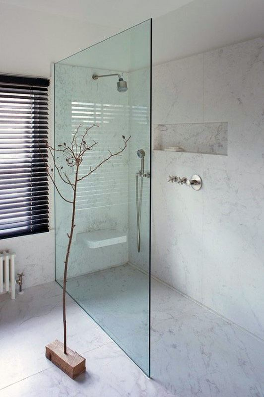 Shower Modern Designs