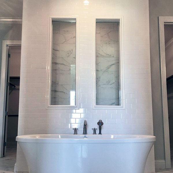 Shower Window Design Idea Inspiration