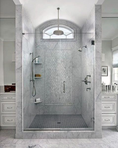 Shower Window Idea Inspiration
