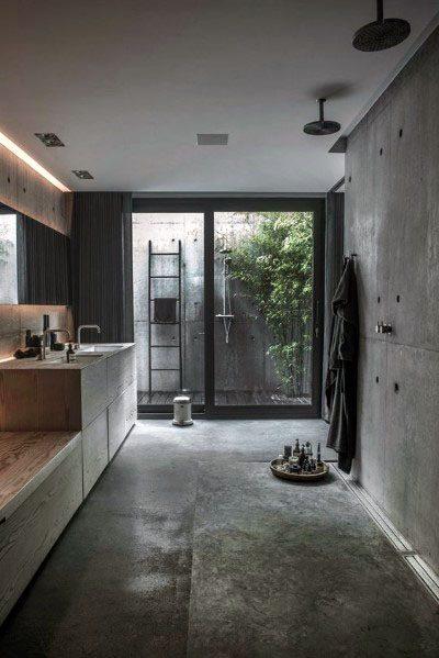 Shower Window Ideas Inspiration