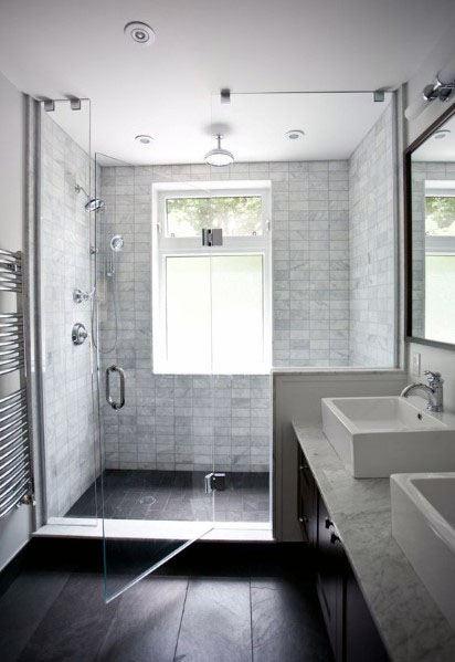 Shower Window Spectacular Ideas