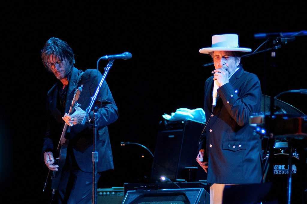 Heaven's Door Spirits Releases Bootleg Series II Bob Dylan Whiskey