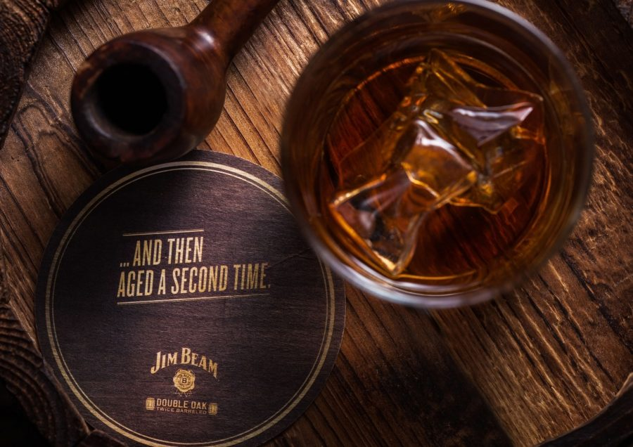 Jim Beam Presents Lineage – A Father and Son Bourbon Collaboration
