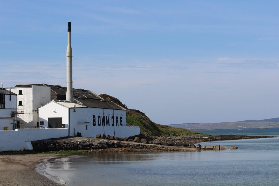 Bowmore and Sotheby's Partner for Auction of Black Bowmore Collection