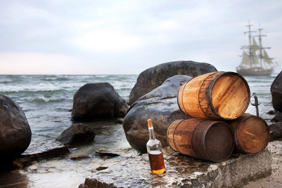 Koloa Rum Company Releases Kaua'i Cacao Rum