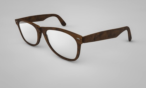 Shwood Govy Wood Sunglasses For Men