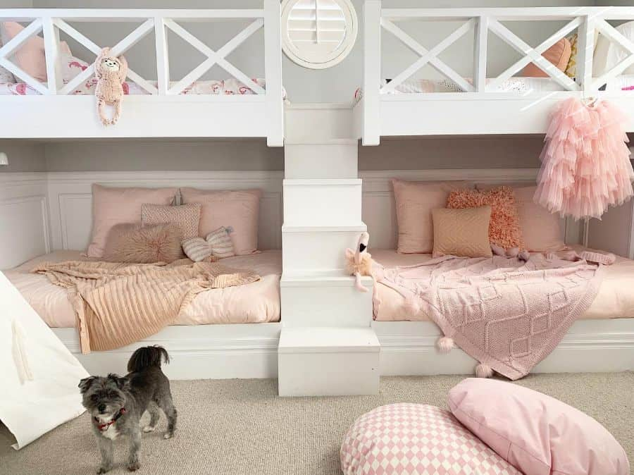 Siblings Room Girls Bedroom Ideas Gmellidesign