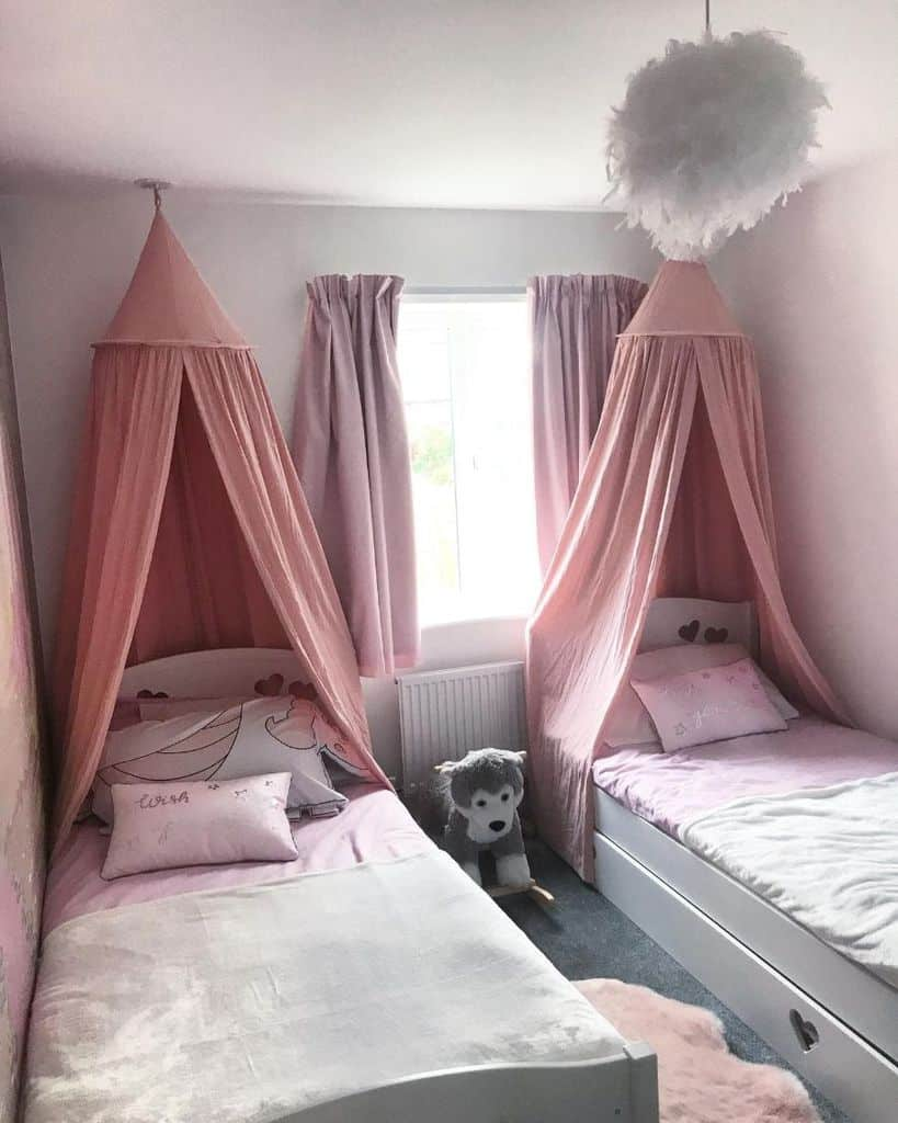 Siblings Room Girls Bedroom Ideas The Smyle Home