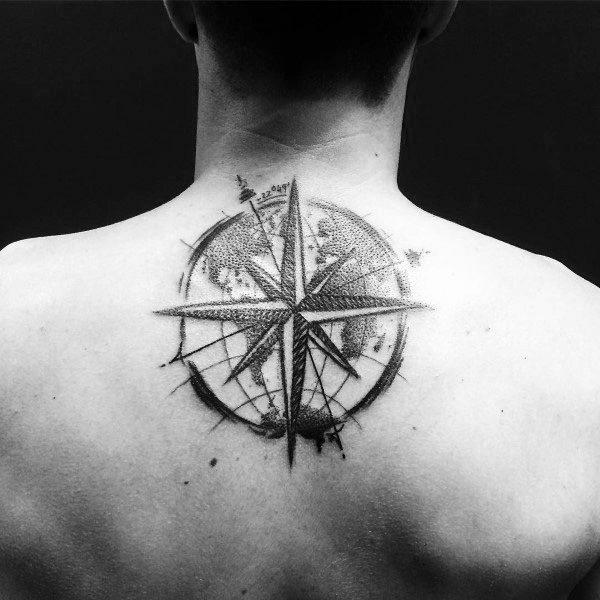 Sick Guys Coordinate Themed Tattoos