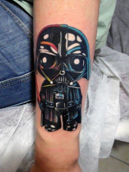 Sick Guys Family Guy Themed Tattoos