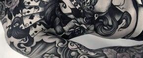 80 Sick Tattoos For Men – Masculine Ink Design Ideas