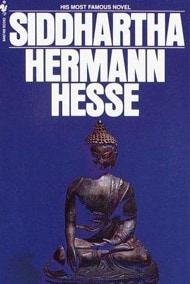 Siddahartha Book For Men By Herman Hesse