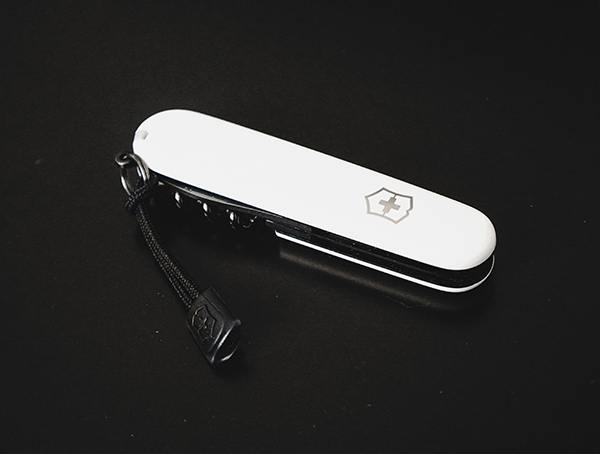 Side Closed White Victorinox Spartan Ps Review