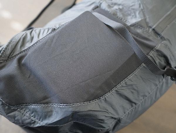 Side Mesh Pocket Strechable Matador Freefly16 Backpack