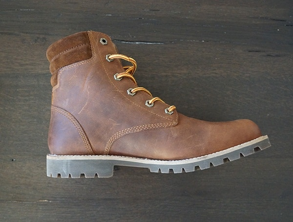 Side Of Mens Boots Kodiak Magog