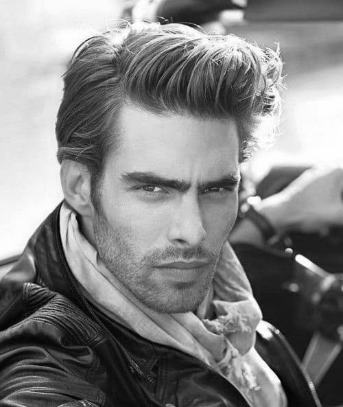 Surprising 68 Amazing Side Part Hairstyles For Men Manly Inspriation Short Hairstyles Gunalazisus