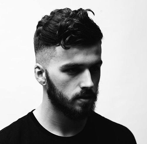 50 Shaved Sides Hairstyles For Men - Throwback Haircuts