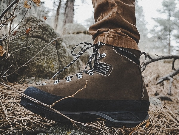 Side View Garmont Dakota Lite Gtx Boots For Men Review Outdoors Off Trail
