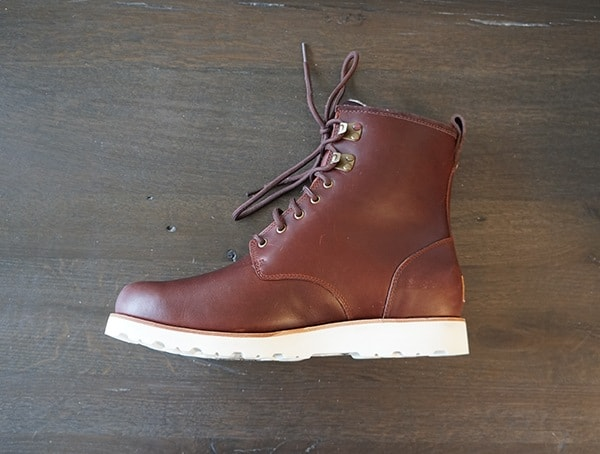 Side View Ugg Hannen Tl Boots For Men