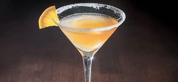 Sidecar Cocktail Drinks