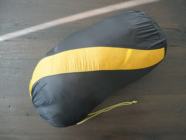 Sierra Designs Nitro 800 Sleeping Bag